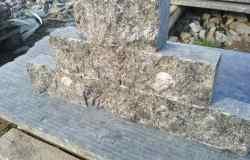 Пиляно-колота бруківка