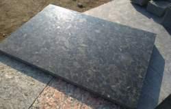 Модульна гранітна плитка 1